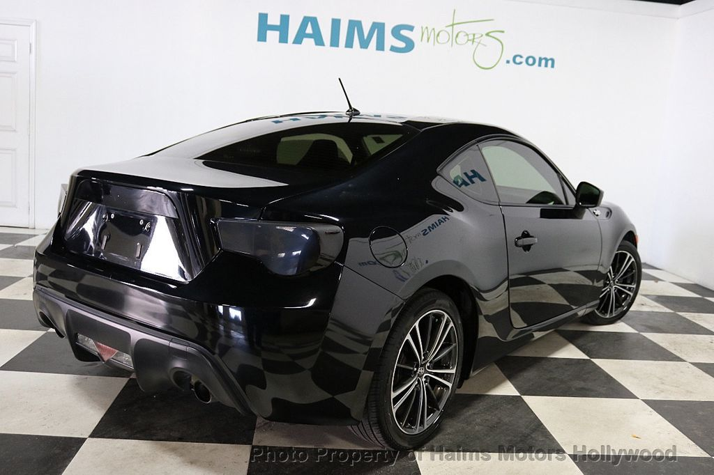 2013 Scion FR-S Base Trim - 18036314 - 6