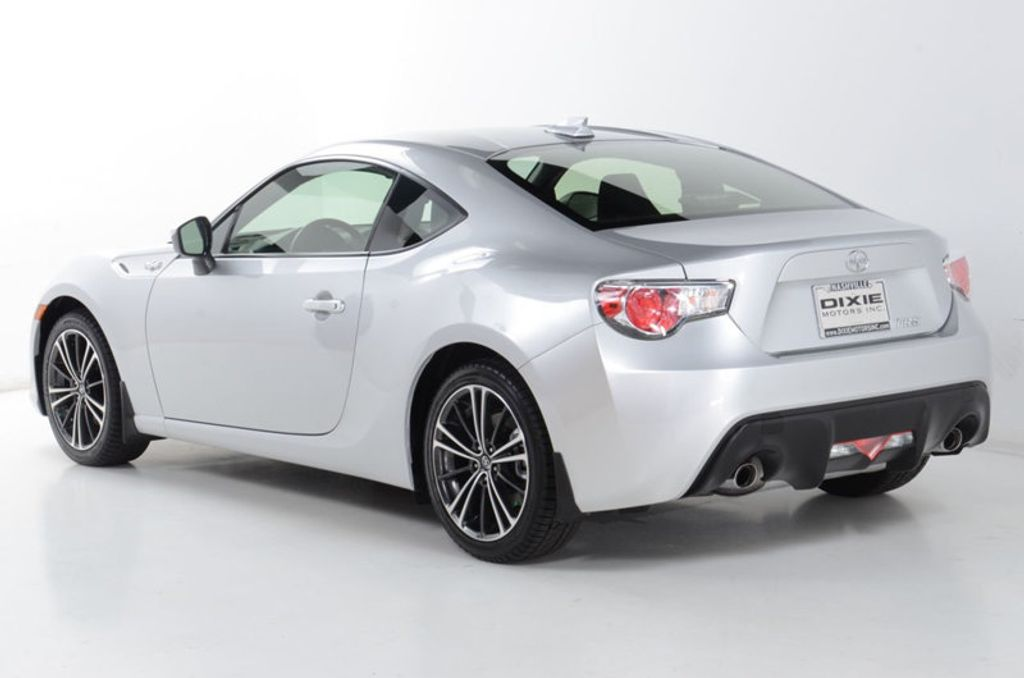 2013 Scion FR-S Base Trim - 15553027 - 10
