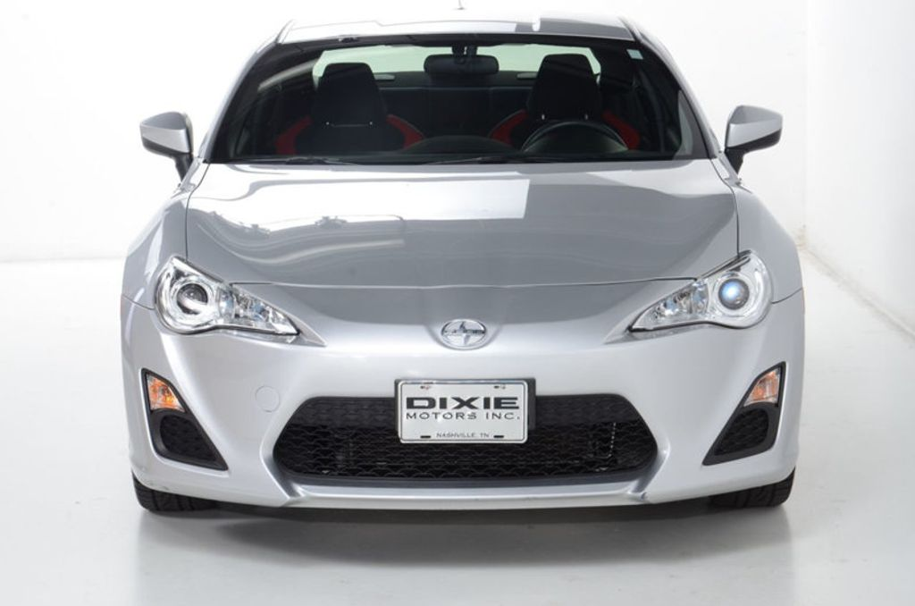 2013 Scion FR-S Base Trim - 15553027 - 13