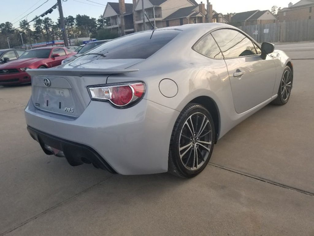 2013 Scion FR-S Base Trim - 17413627 - 15