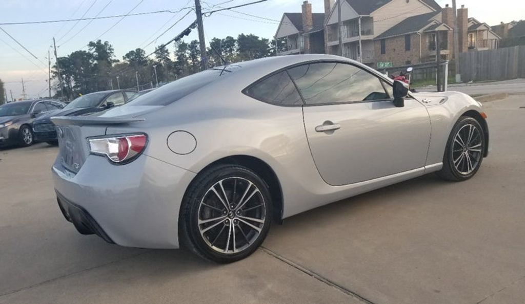 2013 Scion FR-S Base Trim - 17413627 - 16