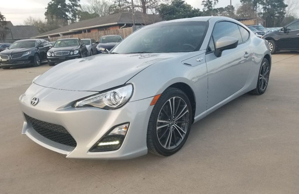 2013 Scion FR-S Base Trim - 17413627 - 2