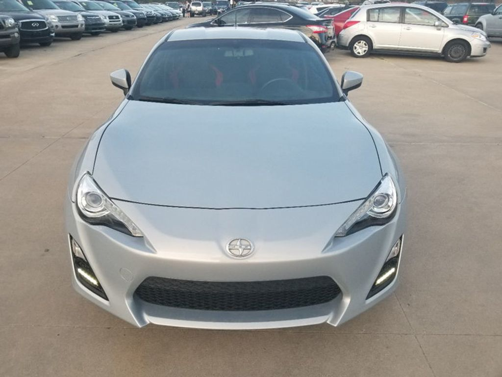 2013 Scion FR-S Base Trim - 17413627 - 3