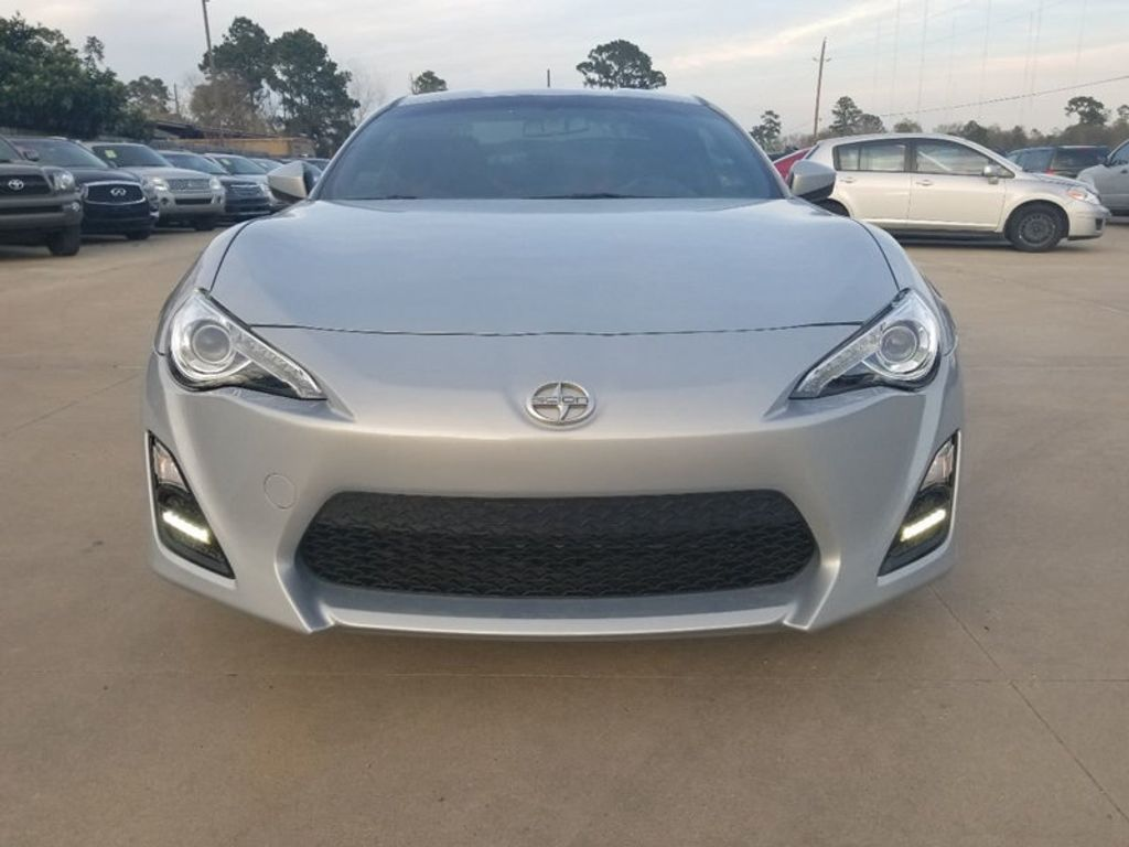 2013 Scion FR-S Base Trim - 17413627 - 4