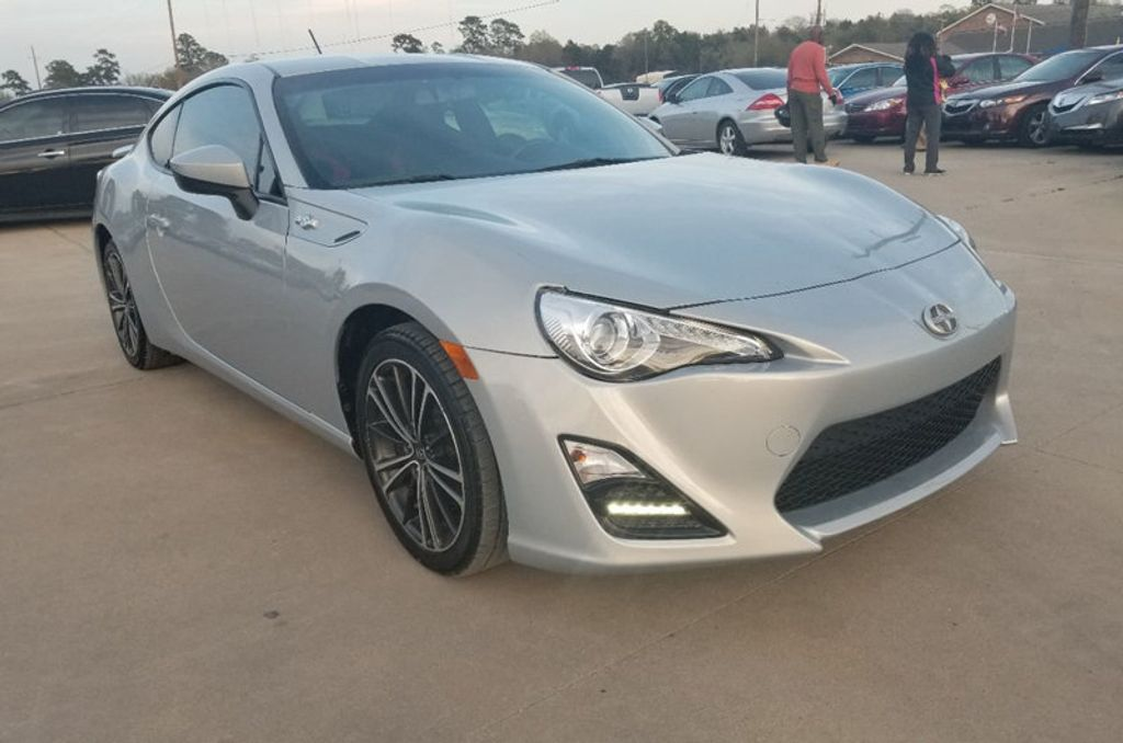 2013 Scion FR-S Base Trim - 17413627 - 5
