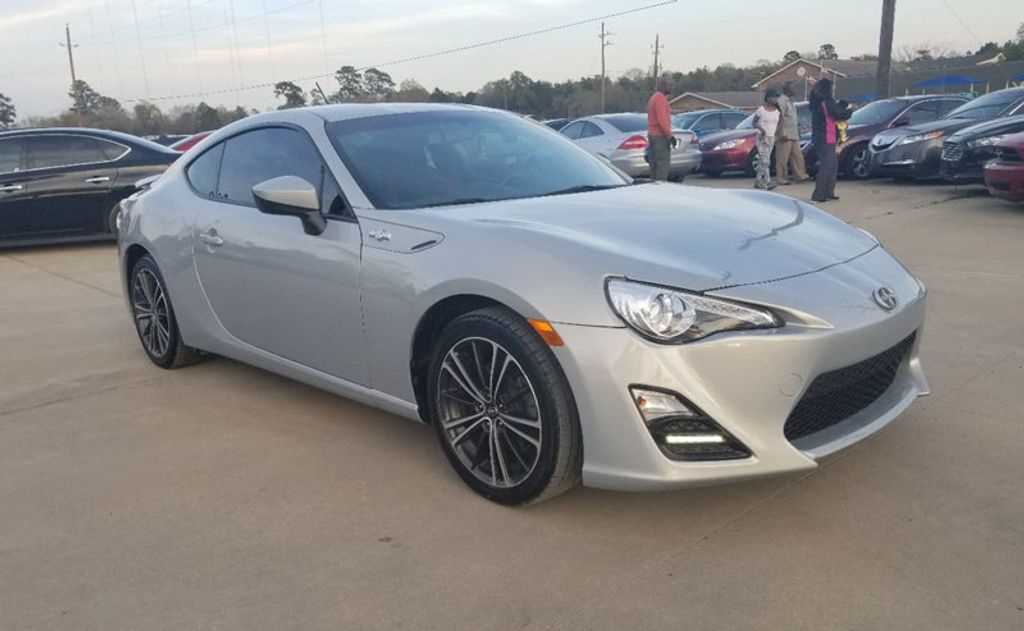 2013 Scion FR-S Base Trim - 17413627 - 6