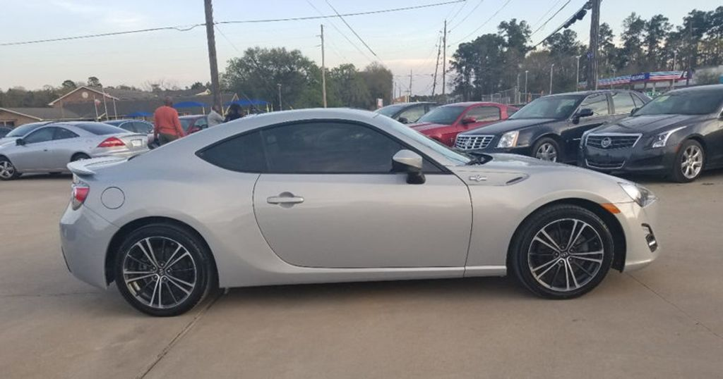 2013 Scion FR-S Base Trim - 17413627 - 8