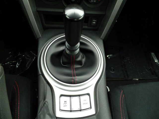 2013 Scion FR-S Base Trim - Click to see full-size photo viewer