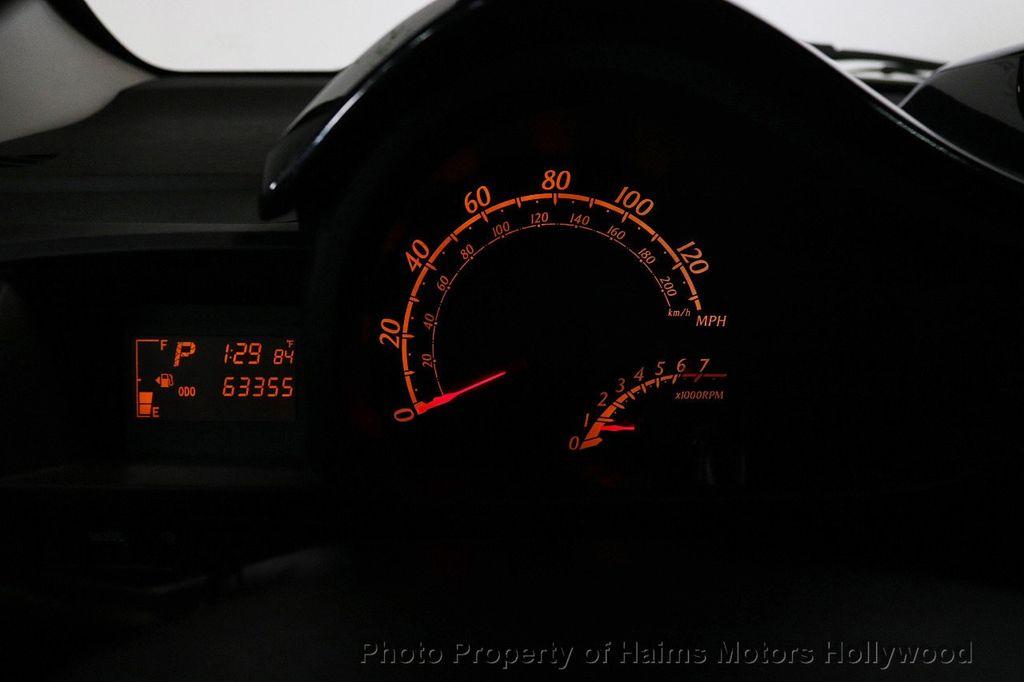 2013 Scion iQ 3dr Hatchback - 17662908 - 24