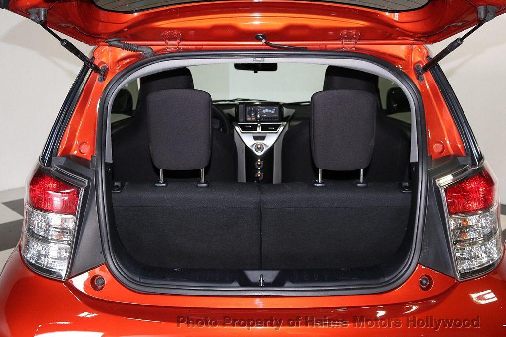 2013 Scion iQ 3dr Hatchback - 17662908 - 8