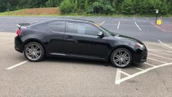 2013 Scion tC - JTKJF5C79D3051650