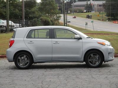 2013 Scion xD 5dr Hatchback Automatic 10 Series - Click to see full-size photo viewer