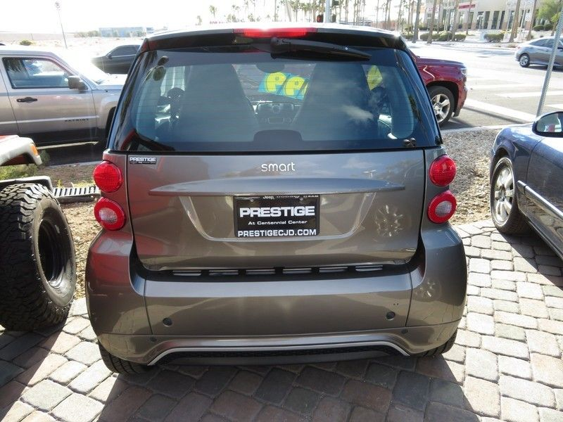 2013 smart Fortwo  - 17261005 - 9