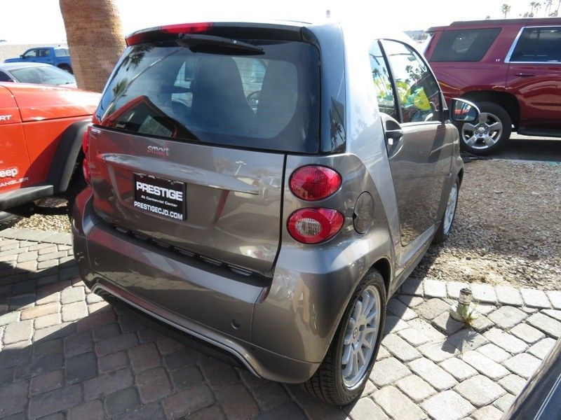 2013 smart Fortwo  - 17261005 - 10