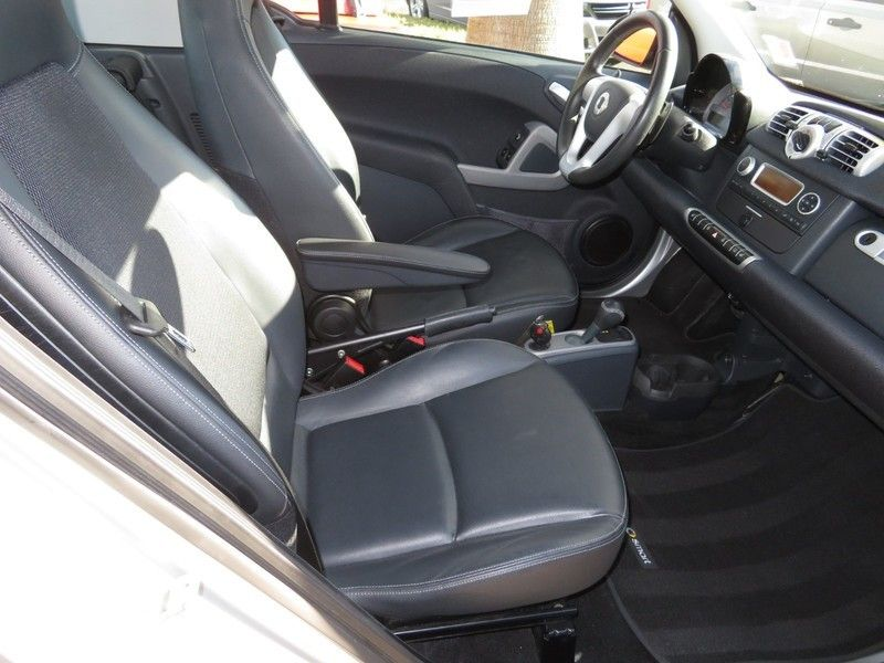 2013 smart Fortwo  - 17261005 - 11