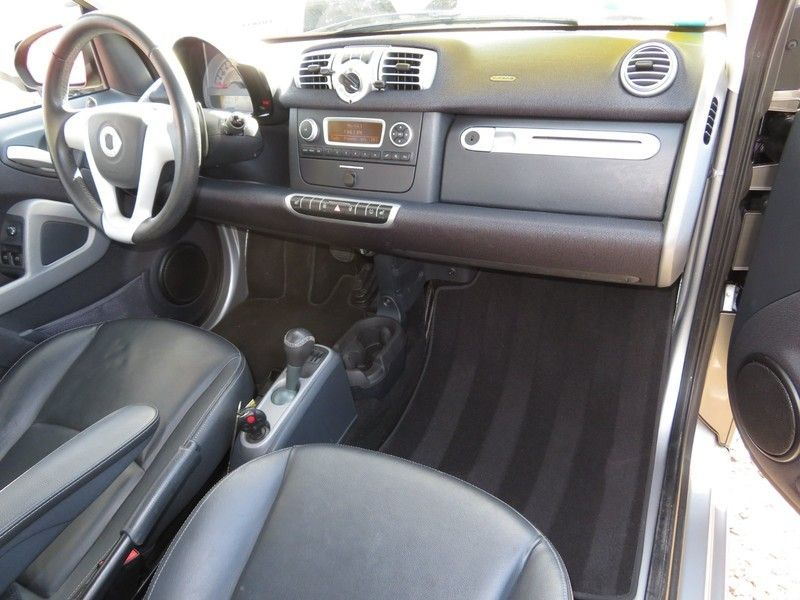 2013 smart Fortwo  - 17261005 - 12