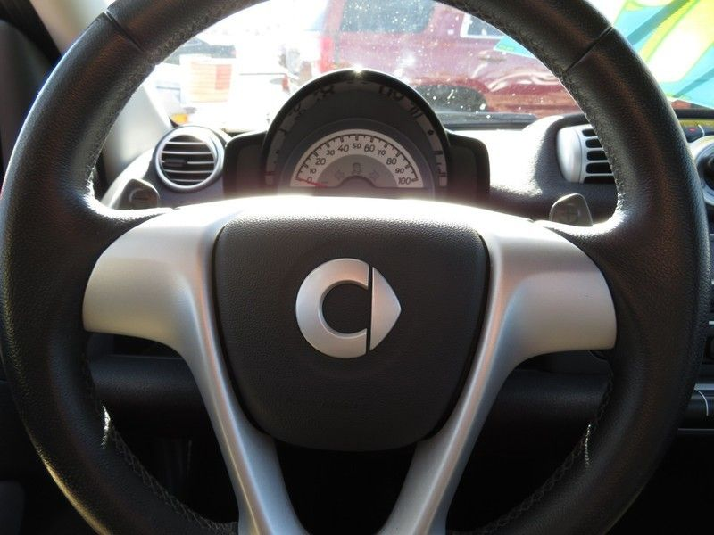 2013 smart Fortwo  - 17261005 - 17