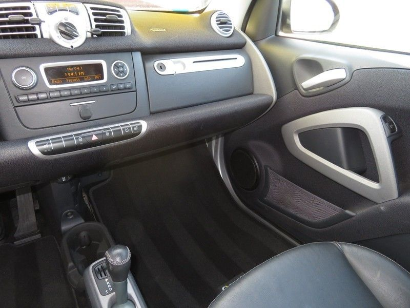 2013 smart Fortwo  - 17261005 - 6