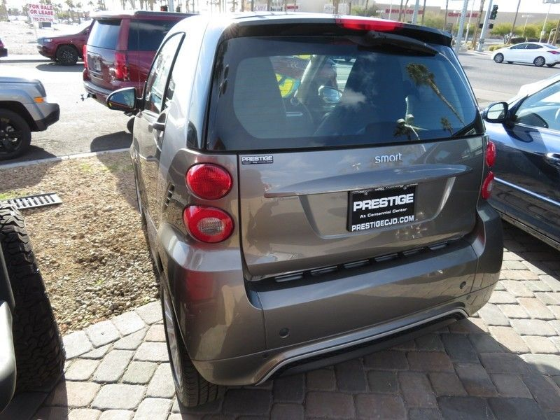 2013 smart Fortwo  - 17261005 - 8