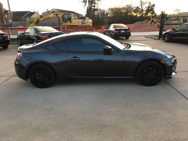2013 Subaru BRZ 2dr Coupe Premium Manual - 17855689 - 10
