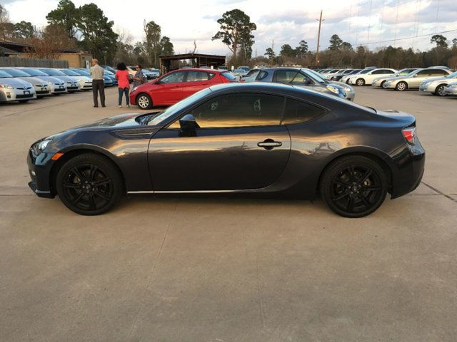 2013 Subaru BRZ 2dr Coupe Premium Manual - 17855689 - 11