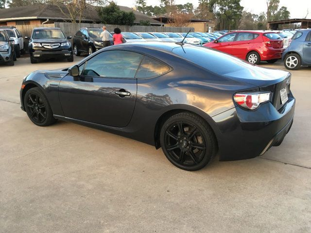 2013 Subaru BRZ 2dr Coupe Premium Manual - 17855689 - 13