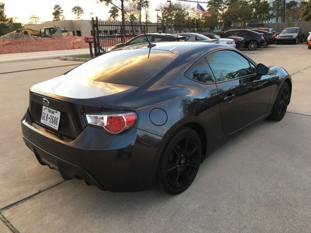 2013 Subaru BRZ 2dr Coupe Premium Manual - 17855689 - 17