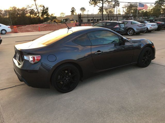 2013 Subaru BRZ 2dr Coupe Premium Manual - 17855689 - 18