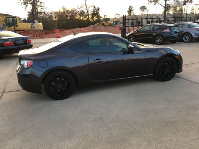 2013 Subaru BRZ 2dr Coupe Premium Manual - 17855689 - 19