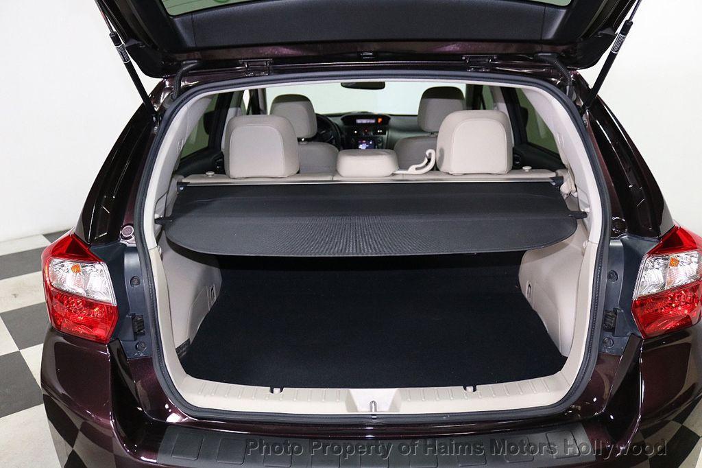2013 Subaru Impreza Wagon 5dr Automatic 2.0i Sport Limited - 18041653 - 9
