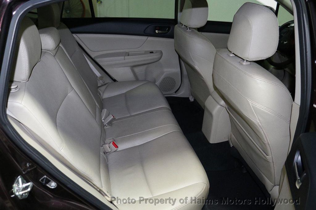 2013 Subaru Impreza Wagon 5dr Automatic 2.0i Sport Limited - 18041653 - 15