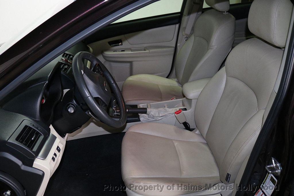 2013 Subaru Impreza Wagon 5dr Automatic 2.0i Sport Limited - 18041653 - 17