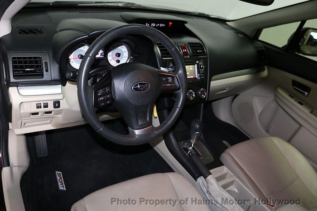 2013 Used Subaru Impreza Wagon 5dr Automatic 20i Sport Limited At