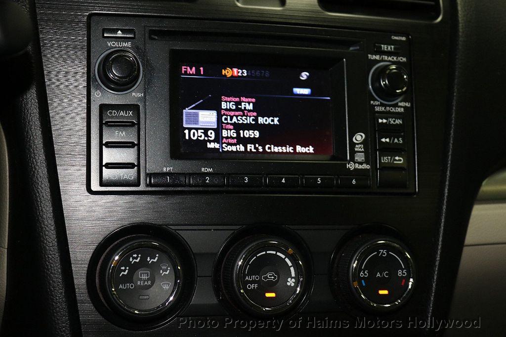 2013 Subaru Impreza Wagon 5dr Automatic 2.0i Sport Limited - 18041653 - 21
