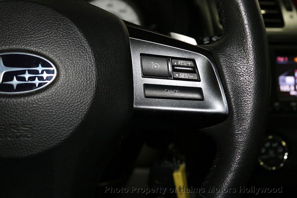 2013 Subaru Impreza Wagon 5dr Automatic 2.0i Sport Limited - 18041653 - 25