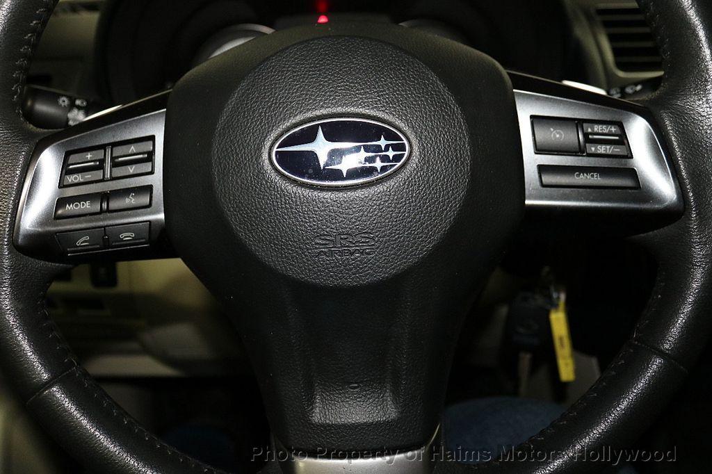2013 Subaru Impreza Wagon 5dr Automatic 2.0i Sport Limited - 18041653 - 26