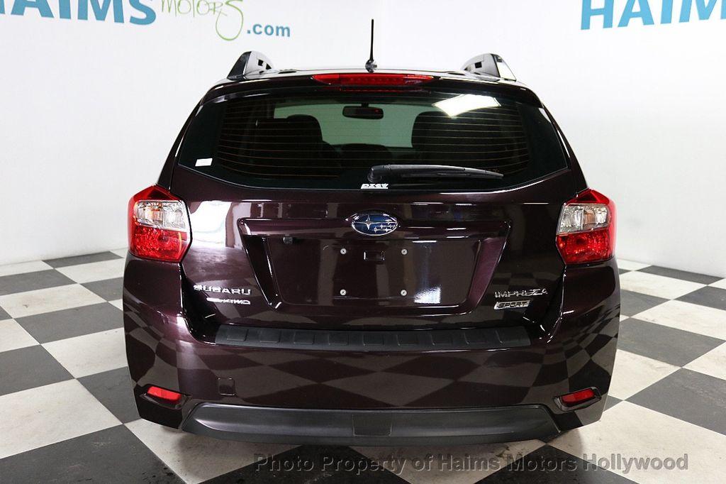 2013 Subaru Impreza Wagon 5dr Automatic 2.0i Sport Limited - 18041653 - 5