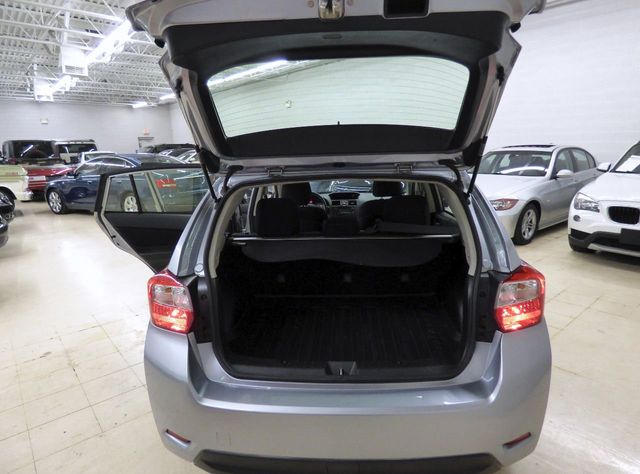 2013 Used Subaru Impreza Wagon 5dr Automatic 20i Sport Premium At