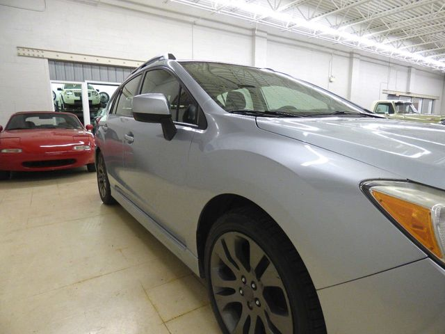 2013 Subaru Impreza Wagon 5dr Automatic 2.0i Sport Premium - Click to see full-size photo viewer