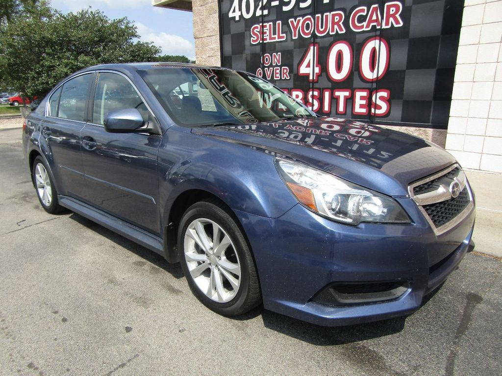 2013 used subaru legacy 4dr sedan h6 automatic 3 6r. Black Bedroom Furniture Sets. Home Design Ideas