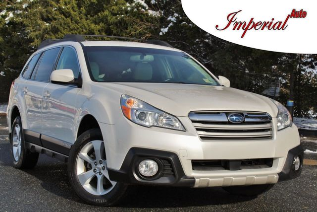 Used outback subaru
