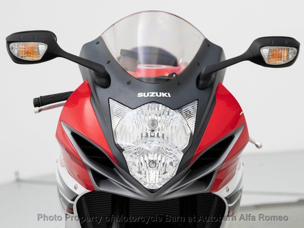 2013 Suzuki GSX-R600  - 17769954 - 9