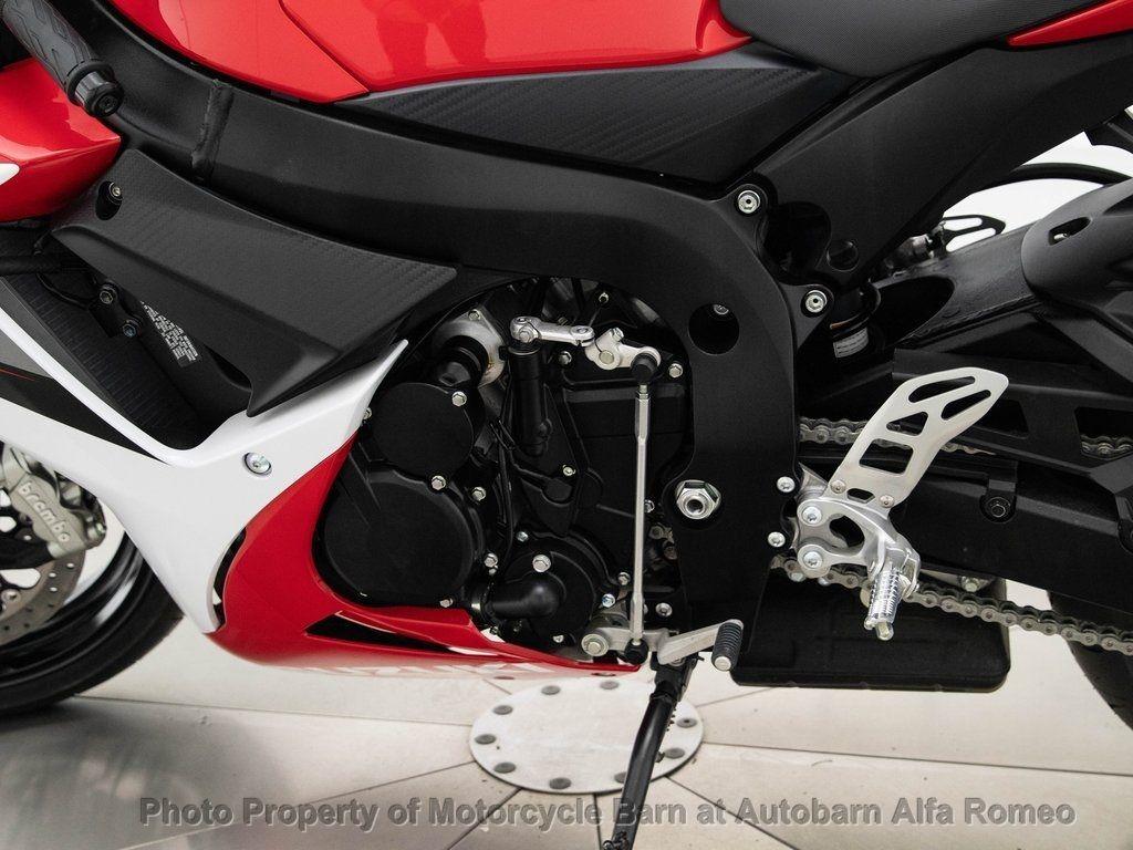 2013 Suzuki GSX-R600  - 17769954 - 13