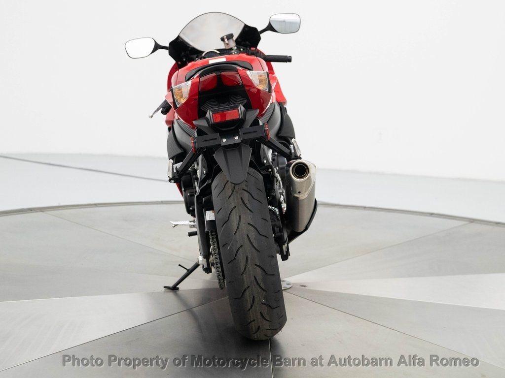 2013 Suzuki GSX-R600  - 17769954 - 4