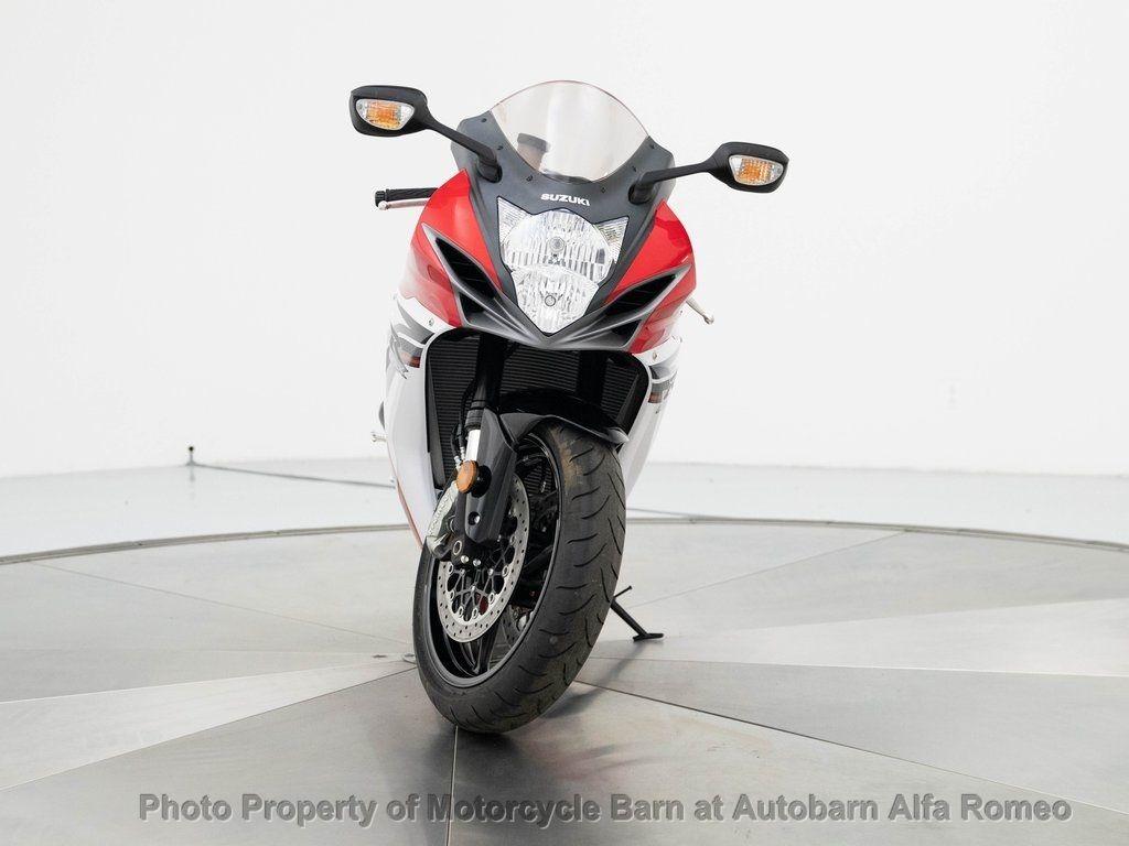 2013 Suzuki GSX-R600  - 17769954 - 7