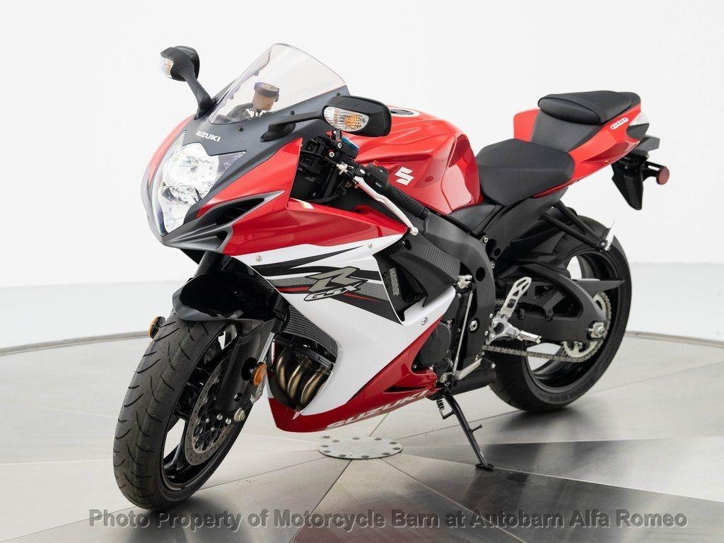 2013 Suzuki GSX-R600  - 17769954 - 8