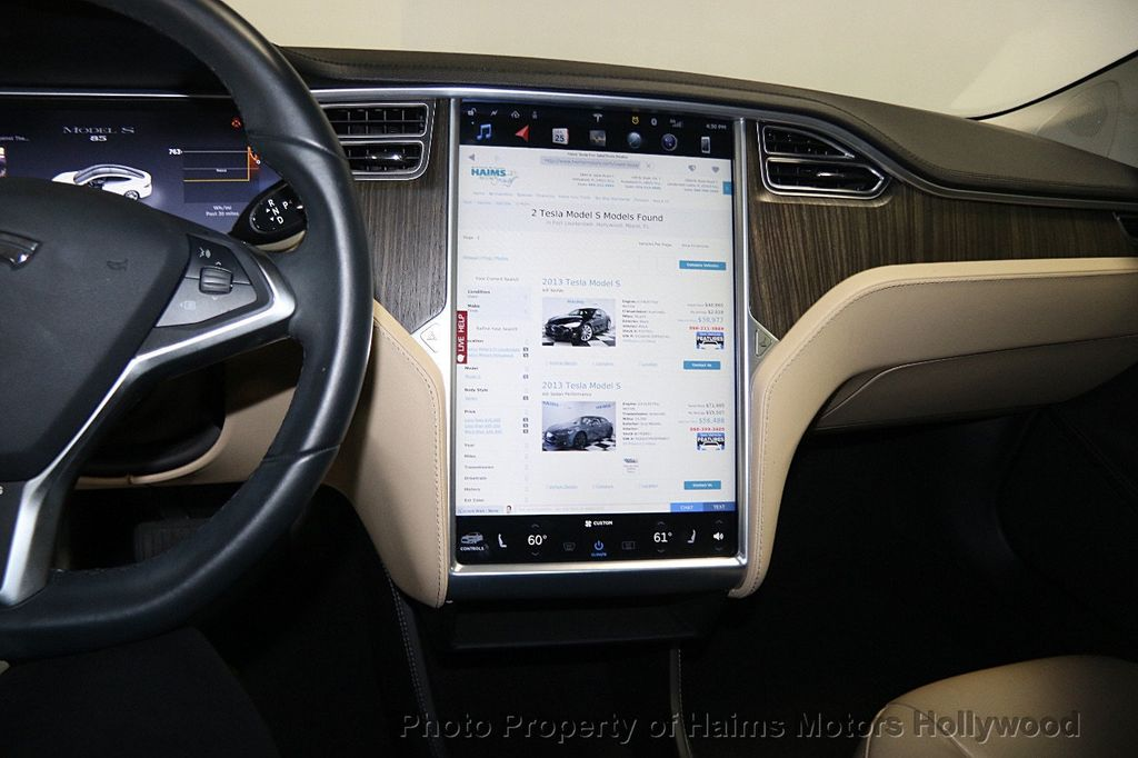 2013 Tesla Model S Reviews and Rating | Motor Trend