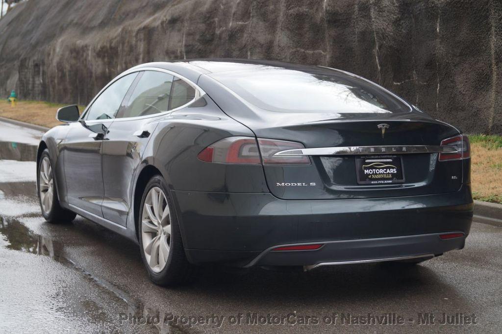 2013 Tesla Model S 4dr Sedan - 18481886 - 10