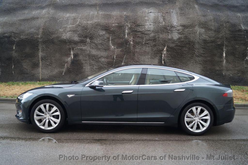 2013 Tesla Model S 4dr Sedan - 18481886 - 12