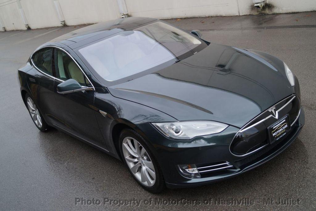 2013 Tesla Model S 4dr Sedan - 18481886 - 13